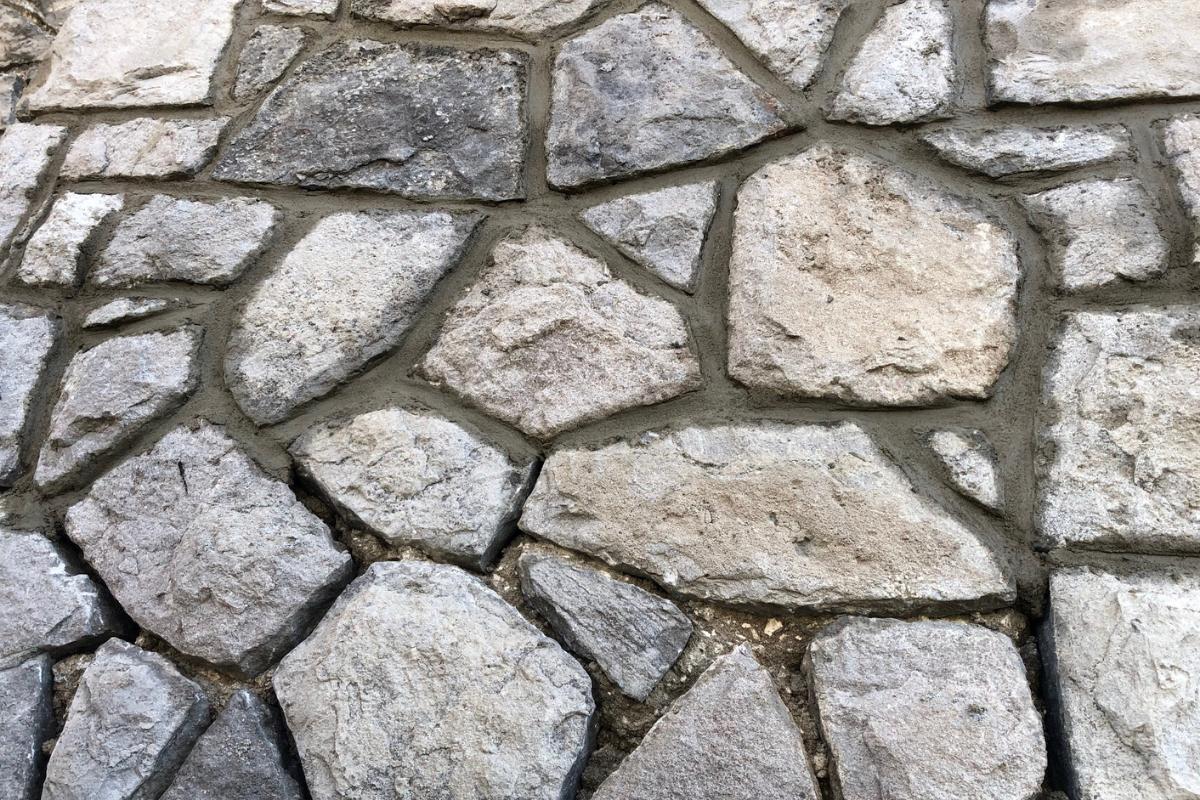 Rejointoiement mur de pierre Montréal
